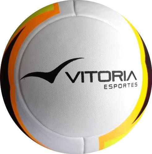 Bola Futebol De Campo Oficial Vitoria Termofusion  - Vitoria Esportes