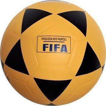 3 Bolas Futsal Vitória Oficial Star 1000 + Bomba De Ar  - Vitoria Esportes