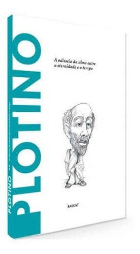 Descobrindo A Filosofia - Platino Ed.42 - Salvat  - Vitoria Esportes