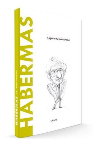Descobrindo A Filosofia - Habermas Ed.45 - Salvat  - Vitoria Esportes