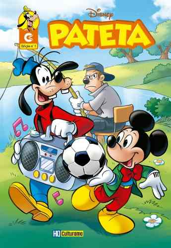 30 Edições Disney 2019 Nº 0, 1, 2 E 3 Lançamento P/ Revenda  - Vitoria Esportes
