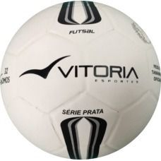 3 Bolas Futsal Vitória Oficial Maxi 200 Infantil Sub 13  - Vitoria Esportes