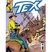 Revista Hq Gibi - Tex Coleção 382