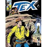 Hq Gibi - Tex Coleção 383