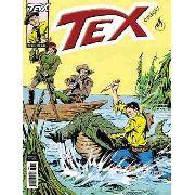 Hq Gibi - Tex Coleção 385