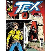 Revista Hq Gibi - Tex Coleção 387