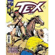 Revista Hq Gibi - Tex Coleção 393
