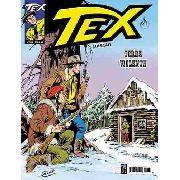 Revista Hq Gibi - Tex Coleção 394