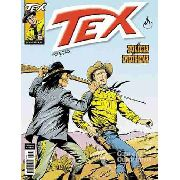 Revista Hq Gibi - Tex Coleção 395