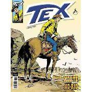 Hq Gibi - Tex Coleção 396