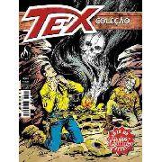 Revista Hq Gibi - Tex Coleção 402