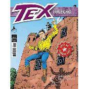 Revista Hq Gibi - Tex Coleção 408
