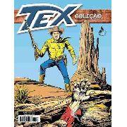 Revista Hq Gibi - Tex Coleção 410