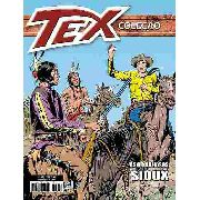 Hq Gibi - Tex Coleção 412