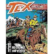 Revista Hq Gibi - Tex Coleção 413