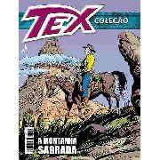 Revista Hq Gibi - Tex Coleção 414