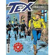 Revista Hq Gibi - Tex Coleção 407