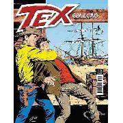 Revista Hq Gibi - Tex Coleção 409