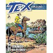 Revista Hq Gibi - Tex Coleção 415