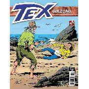 Revista Hq Gibi - Tex Coleção 416