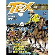 Revista Hq Gibi - Tex Coleção 417