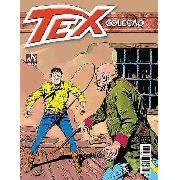 Hq Gibi - Tex Coleção 418