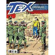 Revista Hq Gibi - Tex Coleção 419