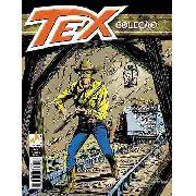 Hq Gibi - Tex Coleção 420