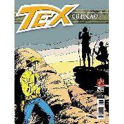 Revista Hq Gibi - Tex Coleção 426