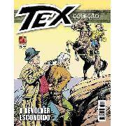 Hq Gibi - Tex Coleção 427