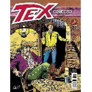 Revista Hq Gibi - Tex Coleção 429