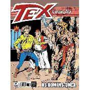 Revista Hq Gibi - Tex Coleção 442