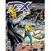 Revista Hq Gibi - Tex Coleção 443