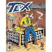 Revista Hq Gibi - Tex Coleção 445
