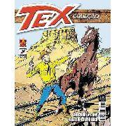 Revista Hq Gibi - Tex Coleção 446