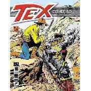 Revista Hq Gibi - Tex Coleção 448