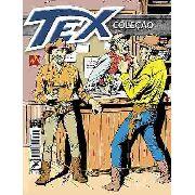 Hq Gibi - Tex Coleção 449