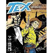 Revista Hq Gibi - Tex Coleção 450