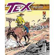 Hq Gibi - Tex Coleção 452