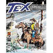 Revista Hq Gibi - Tex Coleção 454