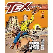 Revista Hq Gibi - Tex Coleção 453
