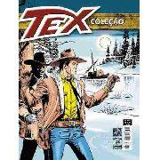 Hq Gibi - Tex Coleção 455