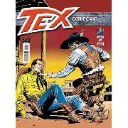 Revista Hq Gibi - Tex Coleção 456