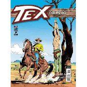 Revista Hq Gibi - Tex Coleção 457