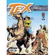 Revista Hq Gibi - Tex Coleção 459