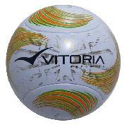 Bola Futsal Vitória Oficial Ouro Max 500 Profissional Lj