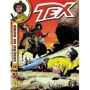 Revista Hq Gibi - Tex Ouro 98 - O Tesouro Da Mina