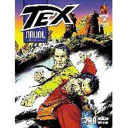 Revista Hq Gibi - Tex Anual 20 - A Grande Corrida