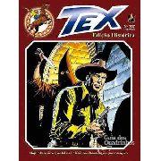 Hq Gibi Tex Edição Histórica 107 Os Encapuzados