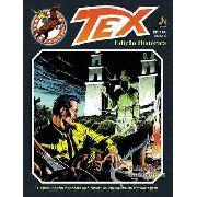 Hq Gibi Tex Edição Histórica 106 A Missão Assombrada